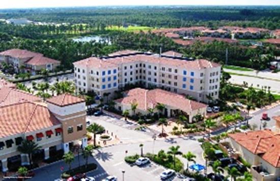 Homewood Suites by Hilton Palm Beach Gardens: Palm Beach Gardens, FL