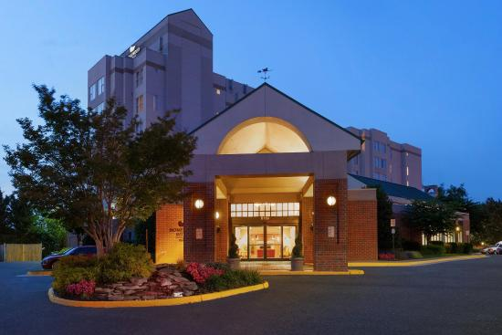 Homewood Suites by Hilton Falls Church