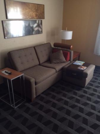 TownePlace Suites Greenville Haywood Mall Photo