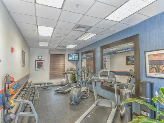 Belmont, NC: Fitness Center