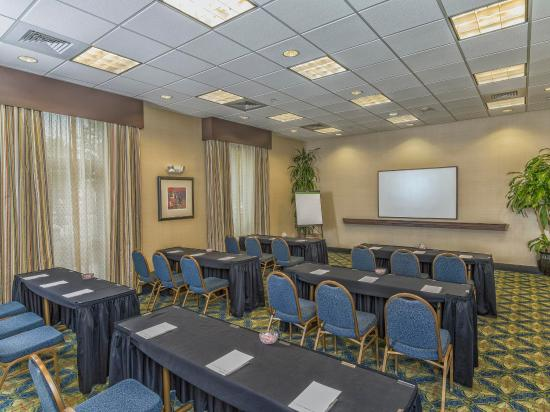 Belmont, NC: Meeting Room