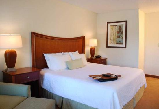 Red Lion Inn & Suites Hattiesburg: Guest Room