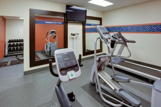 Pine Grove, PA: Fitness Center