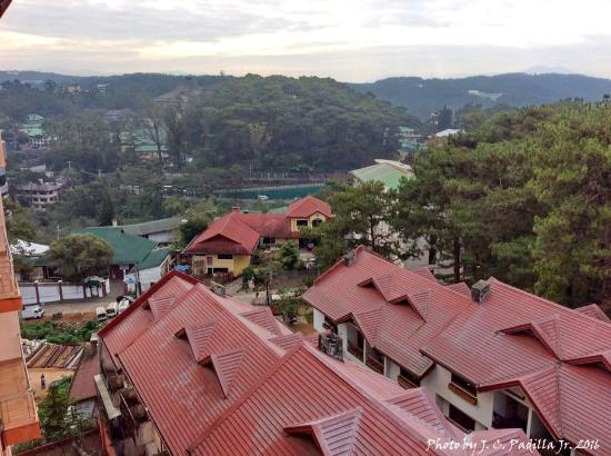 Hotel Henrico Legarda Reviews