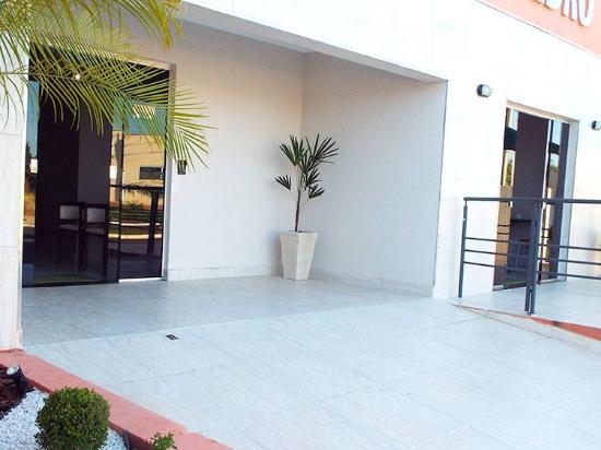 Hotel Jardim do Cedro