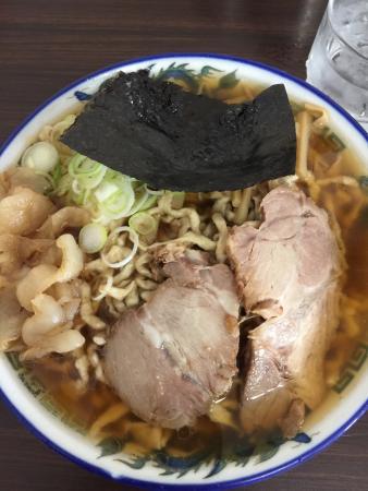 Ken-chan Ramen Oyama