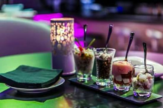 So Lounge Rabat: So Night Lounge