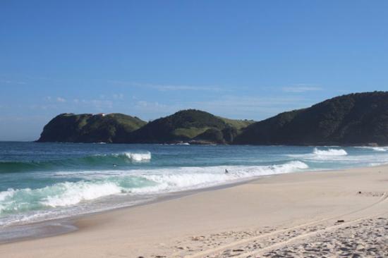 Jacone Beach