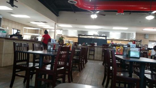 Tech Cafe Lubbock Hours