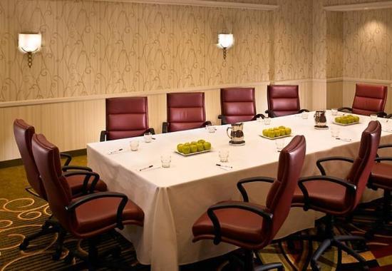 Downers Grove, Ιλινόις: Boardroom