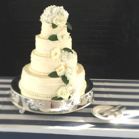 Wedding Cakes In Spearfish Sd