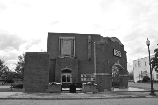 Laurel Little Theatre