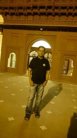 Pratap Niwas