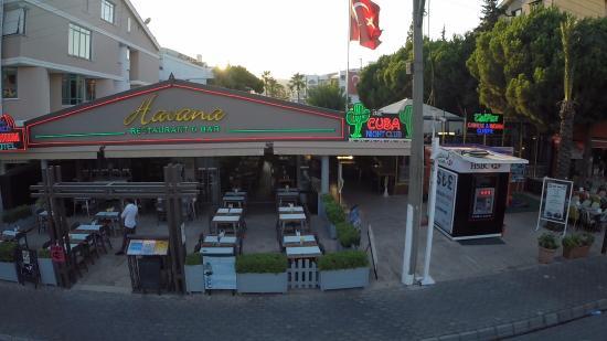 Havana Restaurant: Havana