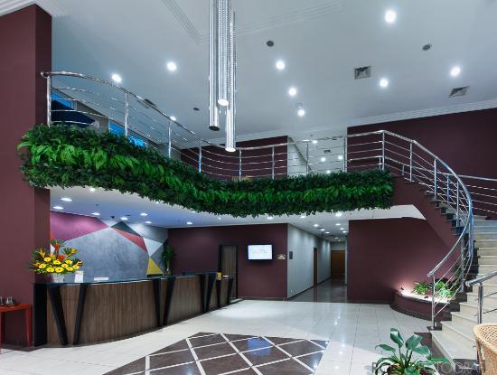 Photo of Comfort Hotel & Suites Osasco