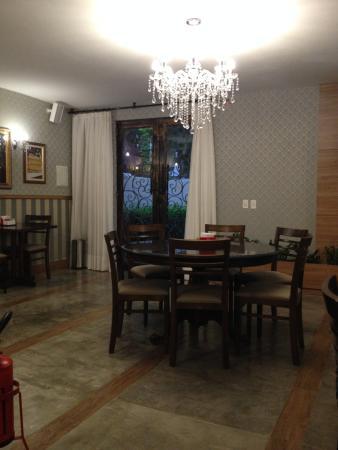 Café Brigadeiro Bistrô e Patisserie