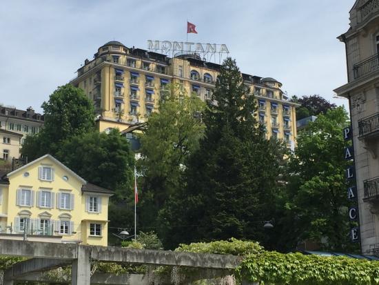 Art Deco Hotel Montana Luzern: photo1.jpg