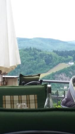 Bullay, Duitsland: Onkel TOMS Hutte