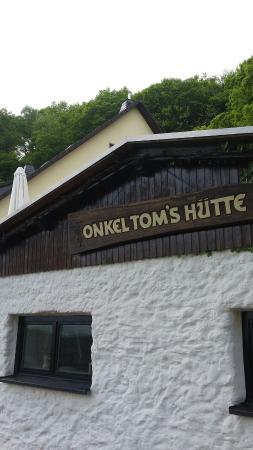Bullay, Germany: Onkel TOMS Hutte