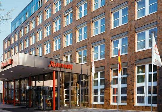 Photo of Cologne Marriott Hotel