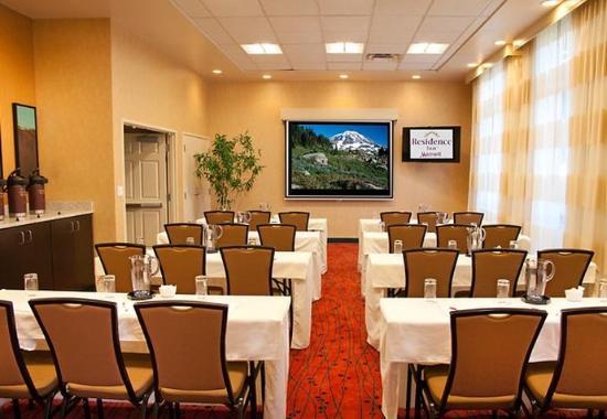 Redmond, Waszyngton: Meeting Room
