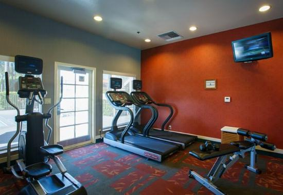 Ла-Мирада, Калифорния: Fitness Center