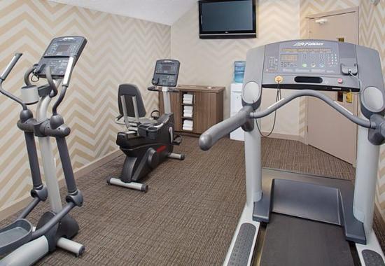 Madison Heights, MI: Fitness Center