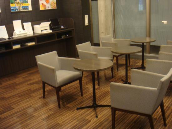 Zdjęcie Comfort Hotel Naha Prefectural Office
