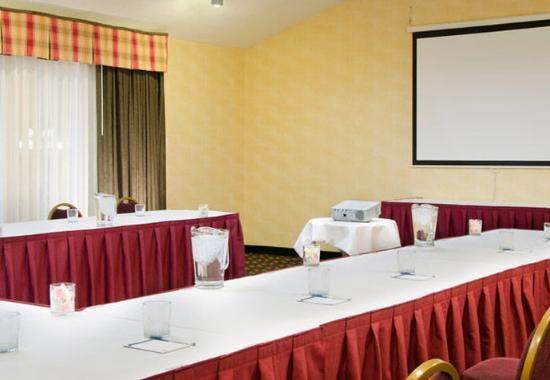 Richmond Heights, Миссури: Meeting Room