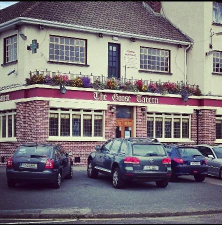 The Goose Tavern