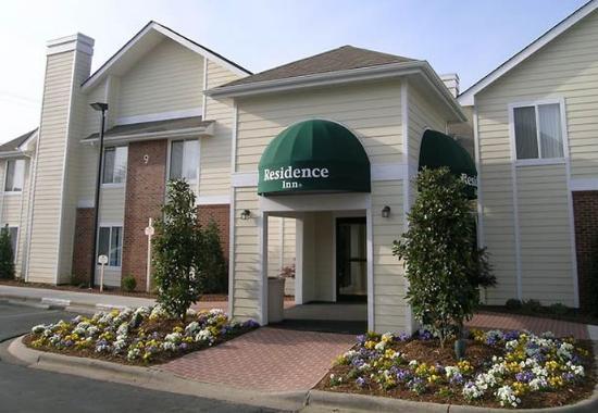 Photo of Residence Inn Charlotte University Research Park