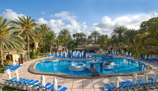 Photo of CLUB CALIMERA Esplendido Maspalomas