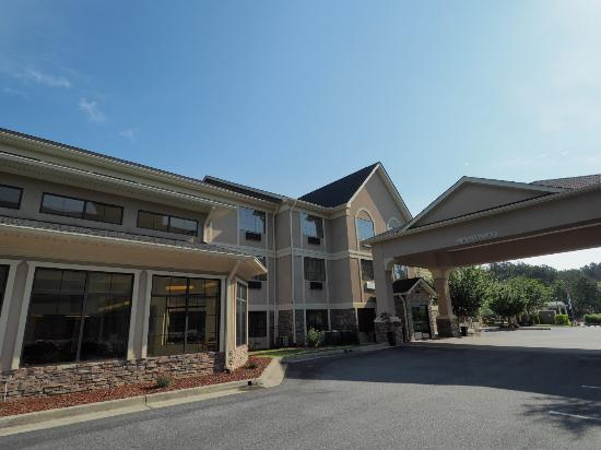 Country Inn & Suites By Carlson, Canton, GA