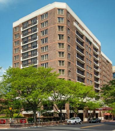 Photo of Residence Inn Bethesda Downtown