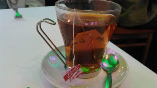 Evergreen : 紅茶10クーナ
