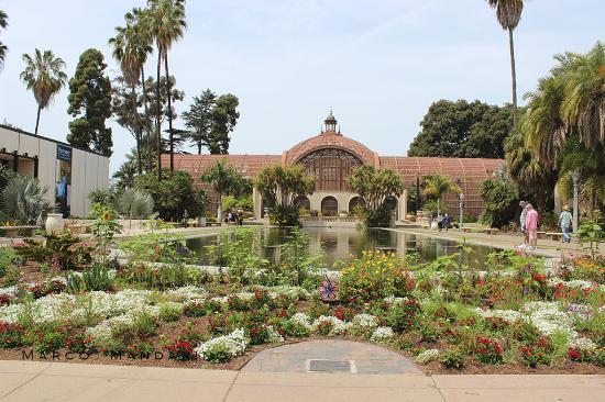 Superieur San Diego Botanic Garden