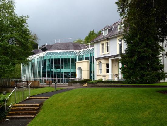 Ardhowen Theatre