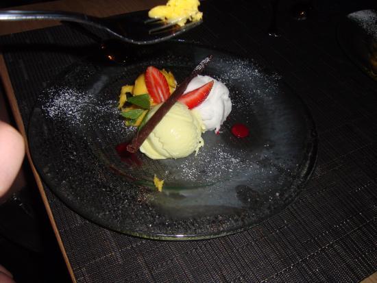 Grill It: Десерт