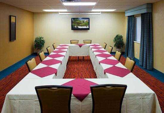 Provo, UT: Meeting Space