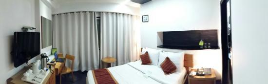 Hotel ONN : 20160517_195833_large.jpg