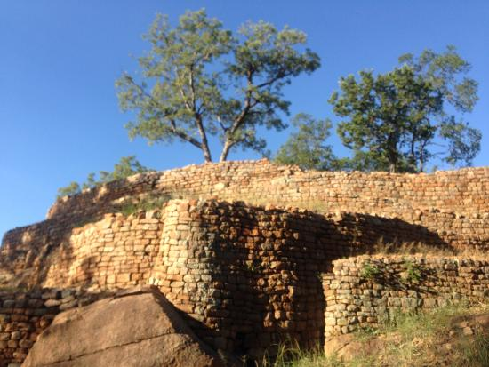 Bulawayo připojte
