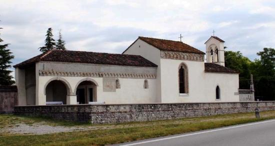 Chiesetta di San Nicolo