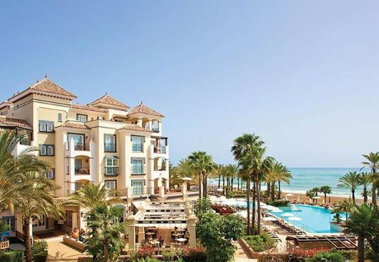 Photo of Marriott's Playa Andaluza Estepona