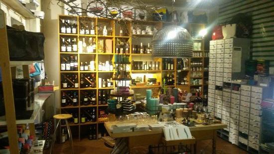 Centrale - Caffe & Vino & Stars