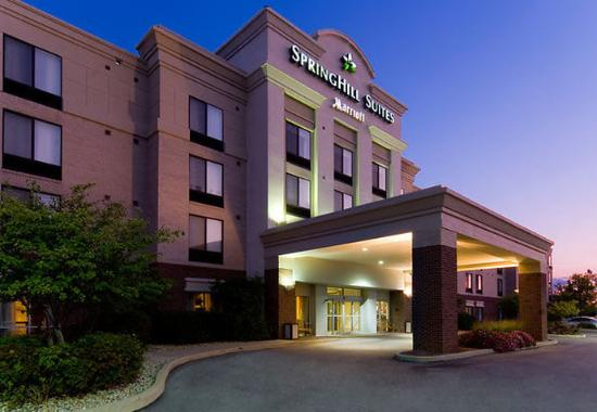 Photo of SpringHill Suites Carmel