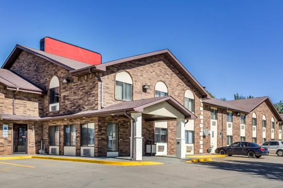 Comfort Inn North - Sioux Falls