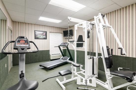 Grundy, VA: Fitness center