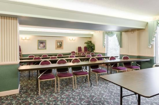 Grundy, VA: Meeting Room