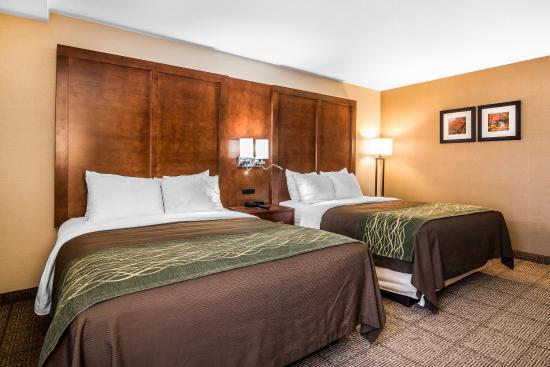 Rutland, VT: Queen Room