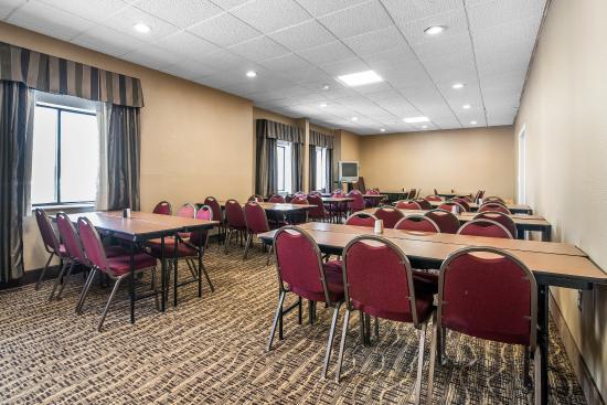 Rutland, VT: Meeting Room